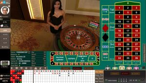 Roulette Online Maxbet303