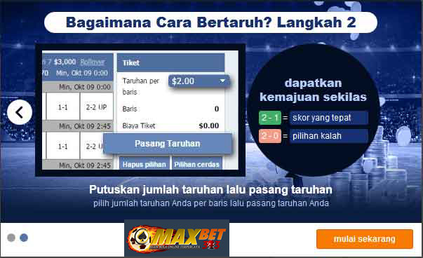 colossus bets maxbet
